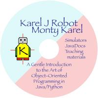 Karel J Robot Simulator