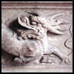 Dragon - Horse
