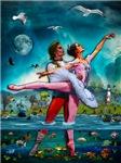 Blue Moon Ballet A Complete Fiction