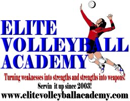 Elite Volleyball Academy