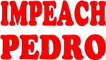 Impeach Pedro