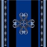 Royal Elegance blue