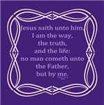 Bible Verse John 14 6