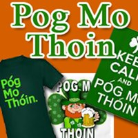 Pog Mo Thoin T-shirts