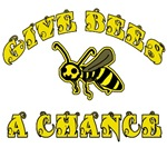 Give Bees a Chance!
