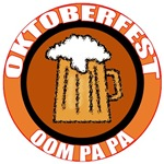 Oktoberfest Oom Pa Pa