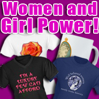 Woman Power, Well Behaved Women