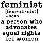 Feminist Definition
