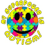My Superpower is Autism!