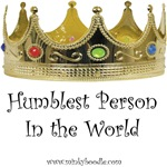 Humblest Person