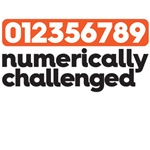 Numerically Challenged