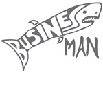 Business Man (shark)