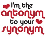 acronym to your synonym