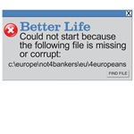 Better Life - Europe