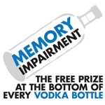 memory impairment