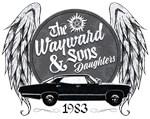 Supernatural Wayward and Sons