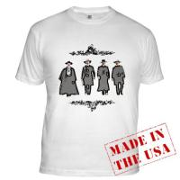 Lawmen or Outlaws