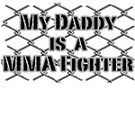 My Daddy is a MMA Fighter