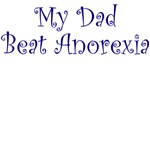 My Dad Beat Anorexia