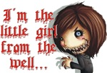 Little Girl from the Well