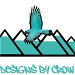 Designs By Crow Logo Products