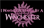 Hunted By A Winchester