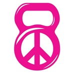 Peace Kettlebell