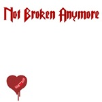 Not Broken Anymore