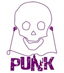 Punk Skull