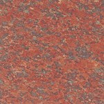 Red Granite Pattern (Light)