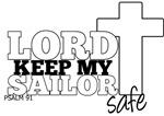 Keep my Sailor Safe
