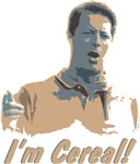 Al Gore - I'm Cereal!