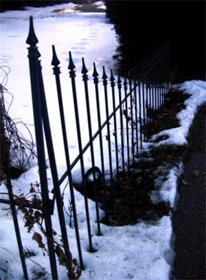 Fencepost Descending