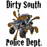 Dirty South Police Dept.