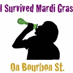 I Survived Mardi Gras