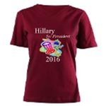 Colorful T-Shirts & Sweats for Women