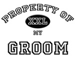Property of my GROOM