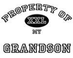 Property of my GRANDSON