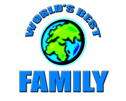 World's Best Family