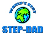World's Best STEP-DAD