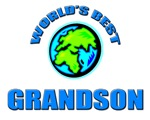 World's Best GRANDSON
