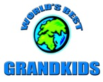 World's Best GRANDKIDS