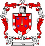 PAU Coat of Arms
