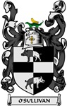 O'SULLIVAN 2 Coat of Arms