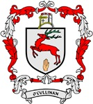 O'CULLINAN Coat of Arms