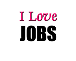 I Love Jobs