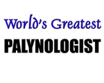 Worlds Greatest PALYNOLOGIST