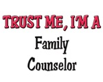 Trust Me I'm a Family Counselor