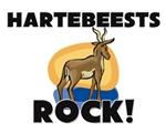 Hartebeests Rock!