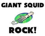 Giant Squid Rock!